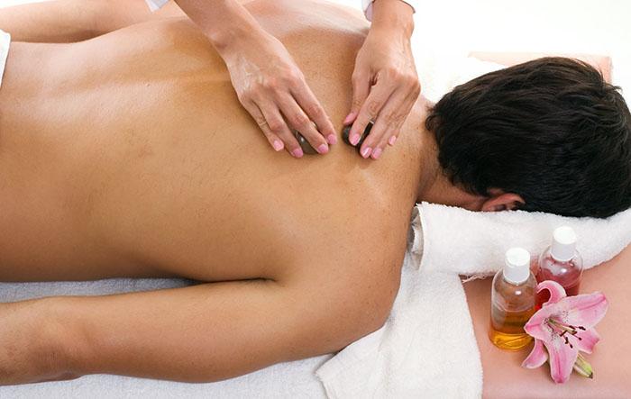 masaje tantrico mallorca